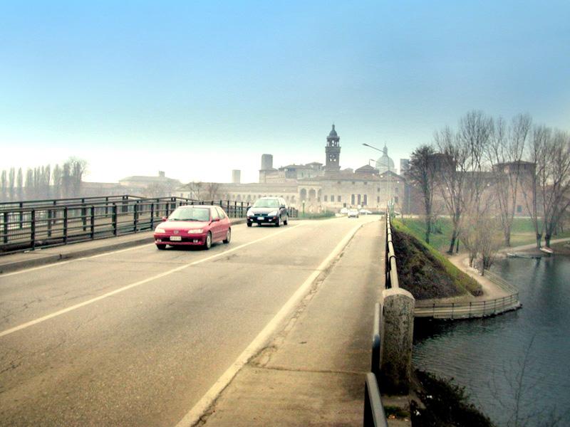 Ponte dei Mulini - Foto Giglioli