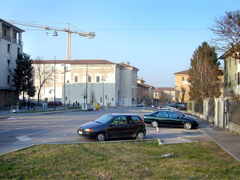 San Sebastiano - Foto Giglioli