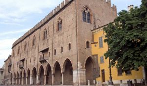 Palazzo Ducale di Mantova