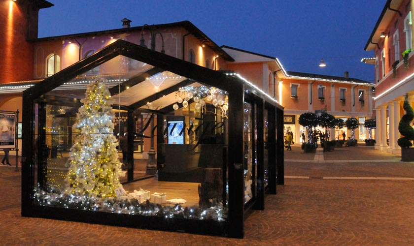 Stunning Negozi Outlet Mantova Photos - ubiquitousforeigner.us ...